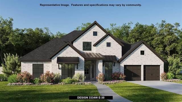 11428 Antler Ridge Way, Argyle, TX 76226 (MLS #14554543) :: Team Hodnett