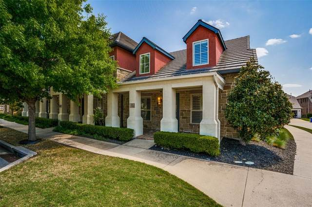 6000 Millie Way, Mckinney, TX 75070 (MLS #14554544) :: Premier Properties Group of Keller Williams Realty