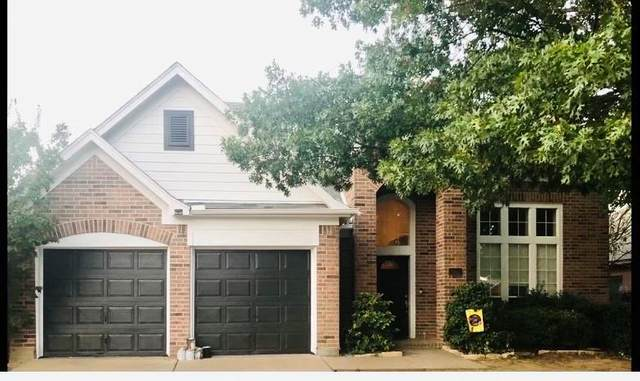 6908 Windwood Trail, Fort Worth, TX 76132 (MLS #14554560) :: The Chad Smith Team