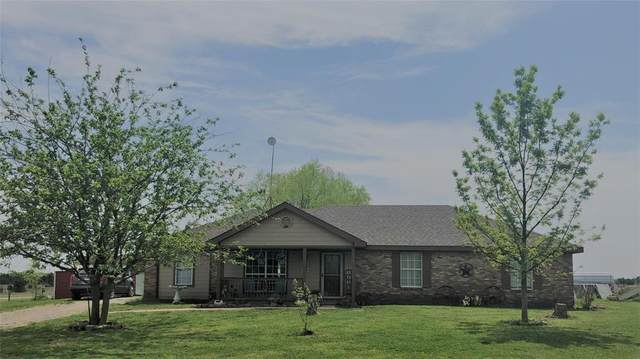 4953 County Road 1116, Greenville, TX 75401 (MLS #14554578) :: Jones-Papadopoulos & Co