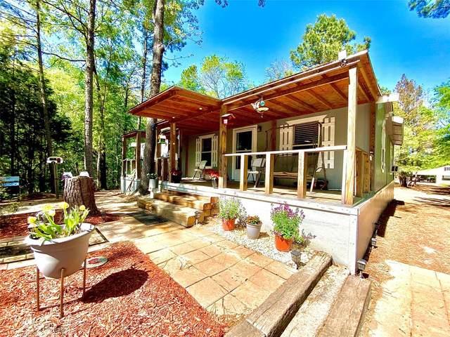 2556 Vz County Road 4907, Ben Wheeler, TX 75754 (MLS #14554600) :: Wood Real Estate Group
