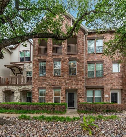 1600 Abrams Road #46, Dallas, TX 75214 (MLS #14554610) :: The Star Team | JP & Associates Realtors