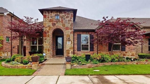 4002 Melody Pond Way, Arlington, TX 76005 (MLS #14554613) :: Craig Properties Group