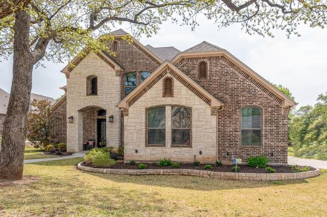 1404 Briar Crossing Drive, Decatur, TX 76234 (MLS #14554614) :: Trinity Premier Properties