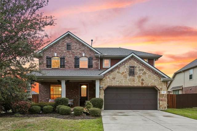 3412 Amore Drive, Plano, TX 75074 (MLS #14554628) :: Craig Properties Group