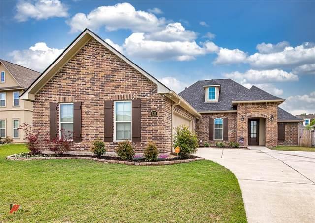 233 Danielle Drive, Benton, LA 71006 (#14554666) :: Homes By Lainie Real Estate Group
