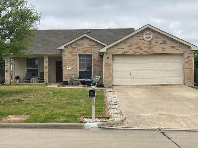 417 Fireside Place, Royse City, TX 75189 (MLS #14554668) :: The Chad Smith Team