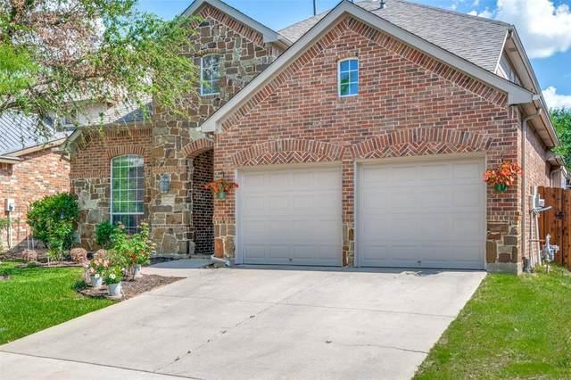 4844 Van Zandt Drive, Fort Worth, TX 76244 (MLS #14554694) :: Real Estate By Design