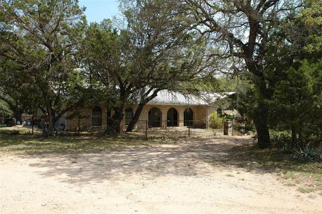 10 Cr 190, Mullin, TX 76864 (MLS #14554696) :: Real Estate By Design