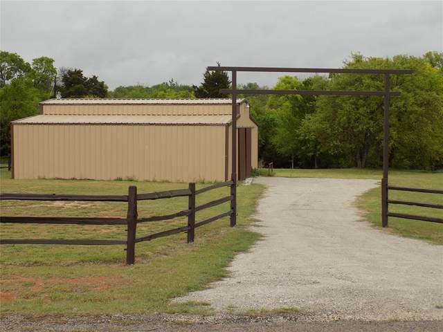 TBD Sandy Creek Trail, Weatherford, TX 76085 (#14554704) :: Homes By Lainie Real Estate Group