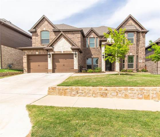 5216 Almanor Road, Fort Worth, TX 76179 (MLS #14554719) :: The Chad Smith Team