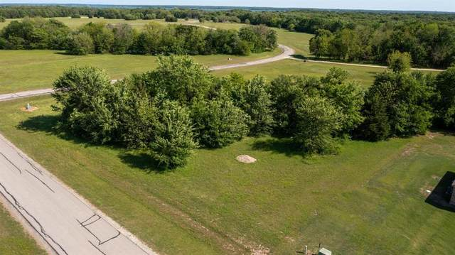 L 100 Country Club Dr, Corsicana, TX 75109 (MLS #14554757) :: The Mauelshagen Group