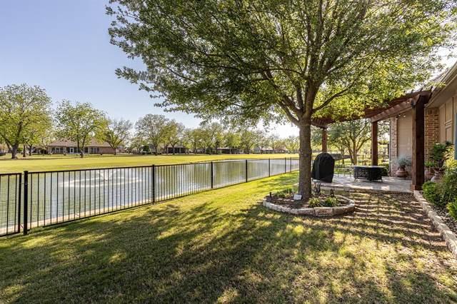 5921 Pebble Beach Court, Granbury, TX 76049 (MLS #14554767) :: DFW Select Realty