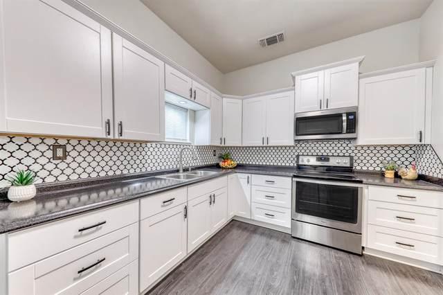 703 SW 5th Avenue, Mineral Wells, TX 76067 (MLS #14554825) :: Jones-Papadopoulos & Co
