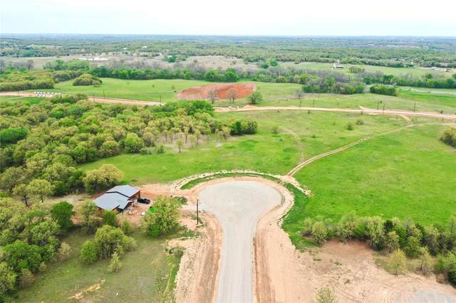 129 Coyote Cave Ln, Alvord, TX 76225 (MLS #14554837) :: Maegan Brest | Keller Williams Realty