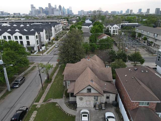 2202 N Carroll Avenue, Dallas, TX 75204 (MLS #14554874) :: The Juli Black Team