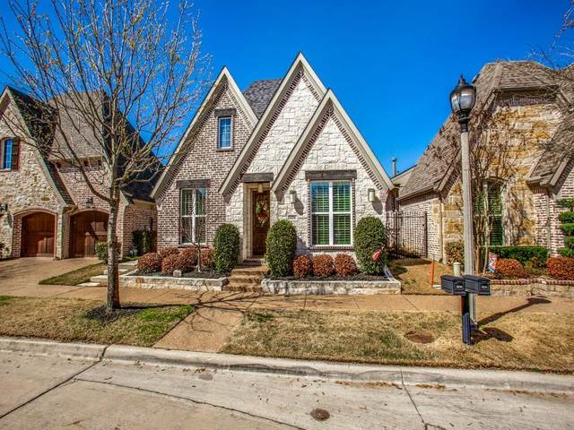 6134 Stapleford Circle, Dallas, TX 75252 (MLS #14554887) :: Wood Real Estate Group
