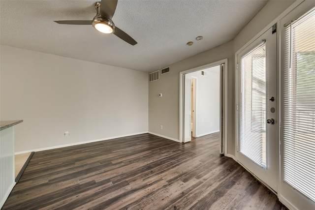 2304 Balsam Drive E302, Arlington, TX 76006 (MLS #14554911) :: Trinity Premier Properties