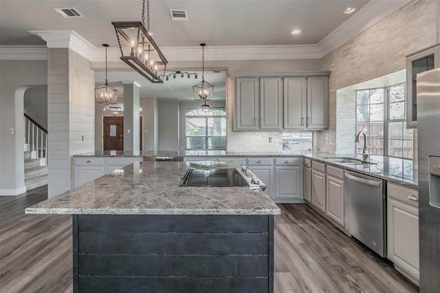 4501 Chadourne Court, Grapevine, TX 76051 (MLS #14554942) :: The Mitchell Group