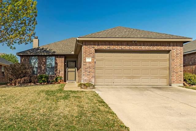 1148 Terrace View Drive, Fort Worth, TX 76108 (MLS #14554945) :: Team Hodnett