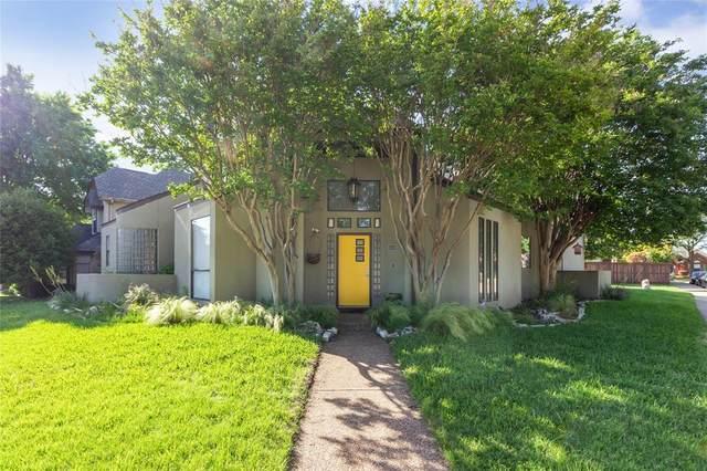 6059 Windbreak Trail, Dallas, TX 75252 (MLS #14554948) :: The Kimberly Davis Group