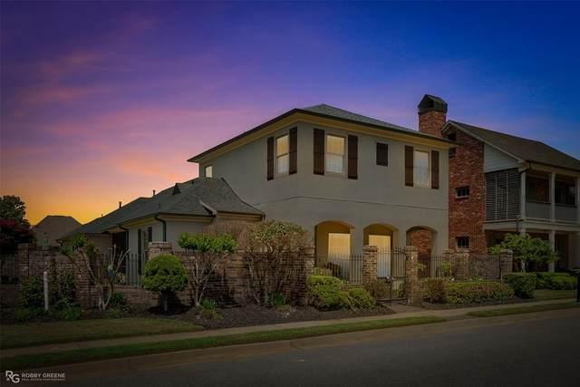 1156 Island Park Boulevard, Shreveport, LA 71105 (MLS #14554967) :: Wood Real Estate Group
