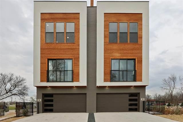 508 Avenue L, Dallas, TX 75203 (MLS #14554976) :: RE/MAX Pinnacle Group REALTORS