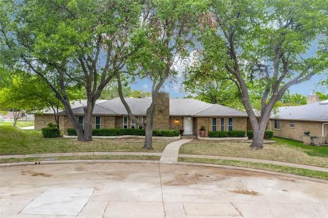 2629 Brennan Court, Plano, TX 75075 (MLS #14554990) :: Wood Real Estate Group