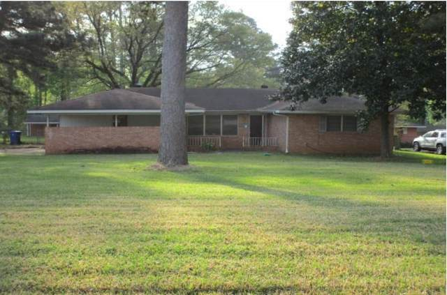3221 Sandra Drive, Shreveport, LA 71119 (MLS #14554995) :: The Good Home Team