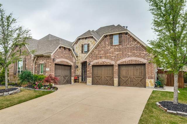 2913 Ballater Court, The Colony, TX 75056 (MLS #14555010) :: Jones-Papadopoulos & Co