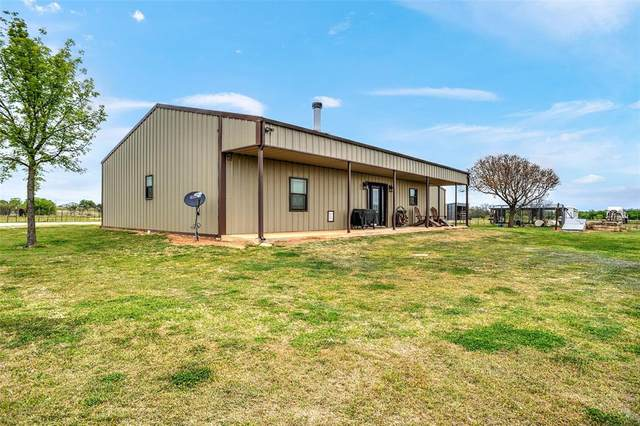 15840 Fm 1816, Nocona, TX 76255 (MLS #14555029) :: Russell Realty Group