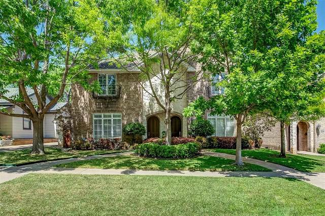 4606 El Campo Avenue, Fort Worth, TX 76107 (MLS #14555039) :: The Hornburg Real Estate Group