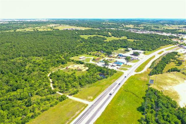 59 ac Hwy 380, Bridgeport, TX 76426 (MLS #14555040) :: Results Property Group
