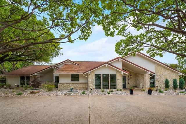 3009 Creekview Drive, Grapevine, TX 76051 (MLS #14555042) :: The Rhodes Team