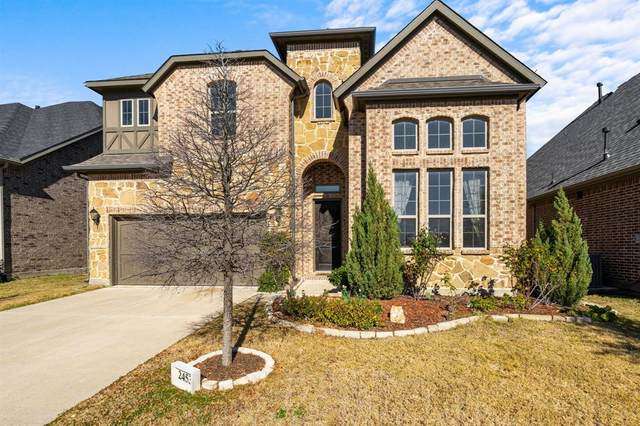 2453 Mare Road, Carrollton, TX 75010 (MLS #14555043) :: RE/MAX Pinnacle Group REALTORS