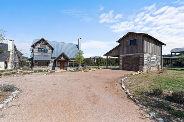 2122 Century Oak Drive, Graford, TX 76449 (MLS #14555081) :: Frankie Arthur Real Estate