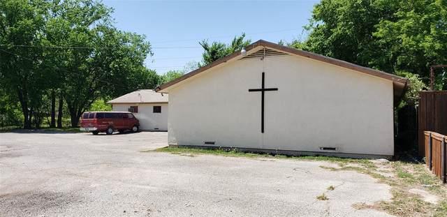 1401 Powell Road, Mesquite, TX 75149 (MLS #14555084) :: The Kimberly Davis Group