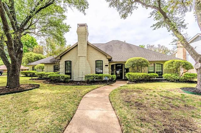 512 Arthurs Drive, Desoto, TX 75115 (MLS #14555089) :: RE/MAX Pinnacle Group REALTORS