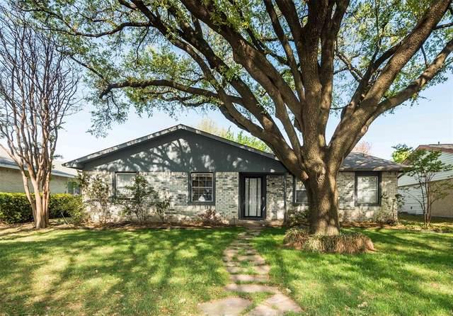 3115 Falkland Road, Carrollton, TX 75007 (MLS #14555131) :: Justin Bassett Realty