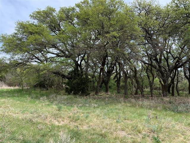 101 Private Road 4691, Baird, TX 79504 (MLS #14555132) :: Lyn L. Thomas Real Estate | Keller Williams Allen