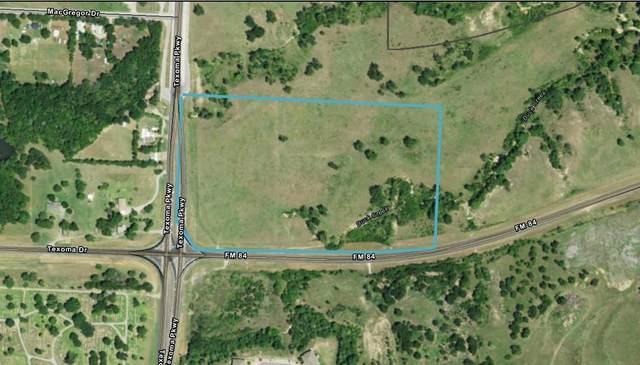 TBD State Hwy 91, Denison, TX 75020 (MLS #14555141) :: Robbins Real Estate Group