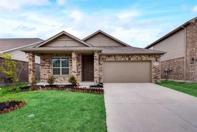 6209 Jackstaff Drive, Fort Worth, TX 76179 (MLS #14555145) :: Justin Bassett Realty