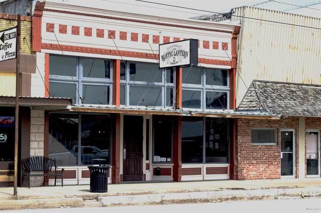 117 N Rice Street, Hamilton, TX 76531 (MLS #14555153) :: Robbins Real Estate Group