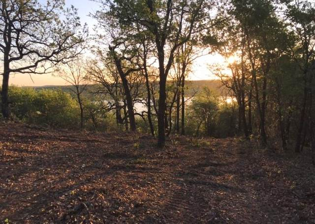 0 Scenic Hill Drive, Bowie, TX 76230 (MLS #14555154) :: The Chad Smith Team