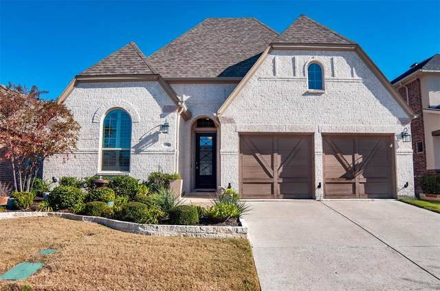 4404 Canopy Street, Little Elm, TX 76227 (MLS #14555176) :: The Kimberly Davis Group