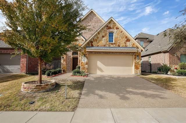 812 Memory Lane, Mckinney, TX 75072 (MLS #14555183) :: RE/MAX Pinnacle Group REALTORS
