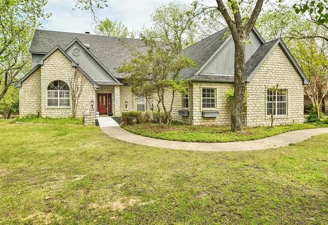 8510 Ravenswood Road, Granbury, TX 76049 (MLS #14555197) :: Lyn L. Thomas Real Estate | Keller Williams Allen