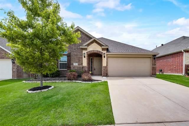 1904 Gayla Creek Drive, Little Elm, TX 75068 (MLS #14555217) :: Real Estate By Design