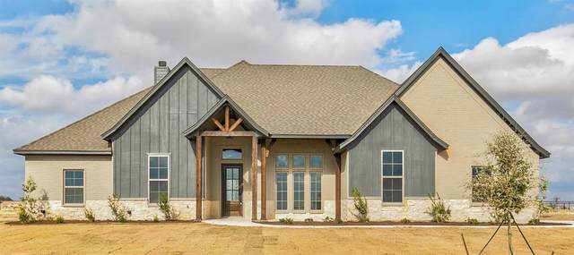 109 Southern Court, Springtown, TX 76082 (MLS #14555240) :: All Cities USA Realty