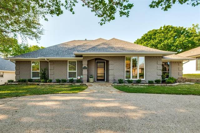 6438 Malcolm Drive, Dallas, TX 75214 (MLS #14555241) :: Team Hodnett